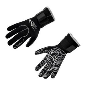 Pro-3mm-Neoprene-Gloves-Diving-Snorkeling-Spear-Fishing-Surfing-Water-Sport-Gear