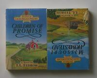 Laura Ingalls Wilder Books Set One To Four Novel Tedrow Paperback The Days Of