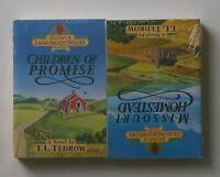 Laura Ingalls Wilder Books Set One To Four Novel Tedrow Paperback The Days Of