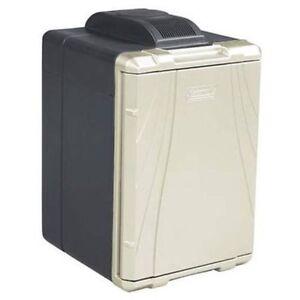 Coleman Cooler Refrigerator Travel Portable Car 12 Volt Iceless Electric Fridge