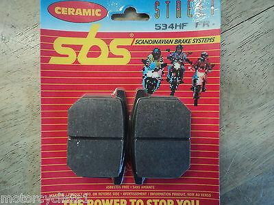 Transparent Hose /& Stainless Banjos Pro Braking PBR9611-CLR-SIL Rear Braided Brake Line