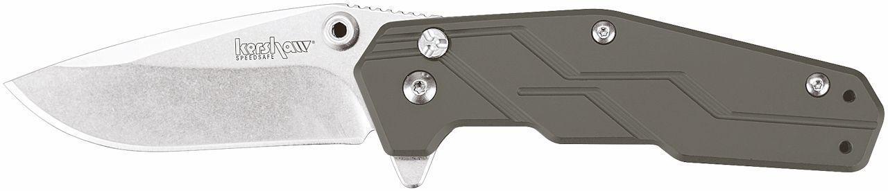 Kershaw Einhandmesser Messer Dimension Dimension Dimension 3810 Taschenmesser Speedsafe Titan-Griff dc16d4