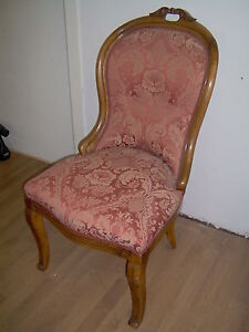 Poltrona-impero-in-noce-massello-restaurata-poltroncina-sedia-primi-800