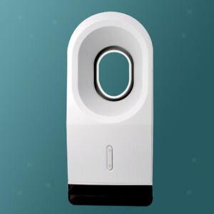 Ventilateur-sans-lame-de-bureau-LED-lumiere-Super-silencieux-interieur-exteri