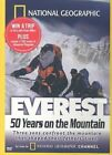Everest 50 Years on The Mountain 0727994750376 DVD Region 1 P H