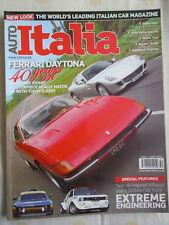Auto Italia 150 Ferrari Daytona, Alfa Romeo 147