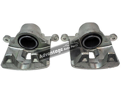 HONDA CIVIC BRAKE CALIPERS NEW FOR VII TYPE-R S2000 FRONT LEFT /& RIGHT