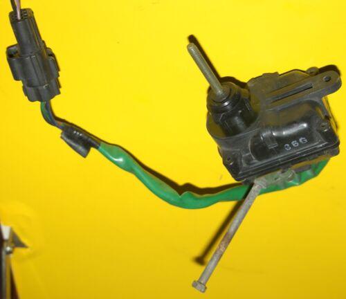 MAZDA MX5 Motor Leuchtweite Leuchtweitenregulierung Scheinwerfer Servomotor NB L