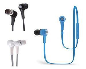 jbl wireless earphones. image is loading jbl-j46bt-replacement-bluetooth-wireless-in-ear-earbuds- jbl wireless earphones