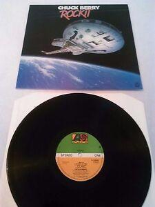 CHUCK-BERRY-ROCKIT-LP-EX-UK-1ST-PRESS-ATLANTIC-K50648