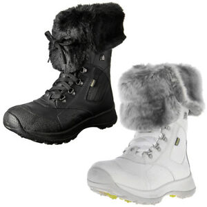 Image is loading Icebug-Meribel-L-Womens-Winter-Snow-Boots-Waterproof-