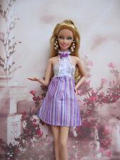 Tenue Complete Neuve pour Barbie ( Idée Cadeau ) Clothe for / Vestido