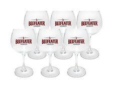 Beefeater Gin Glas - 6 Stück
