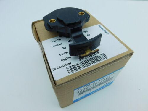 After Market HT Leads Mazda Bongo 2.5V6 Genuine Distributeur Cap /& bras du rotor