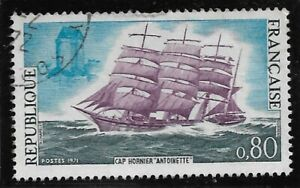 Timbre France Poste N°1674