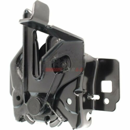 NEW HOOD LATCH ALL CAB TYPES FITS 2011-2016 FORD F-250 SUPER DUTY BC3Z16700A