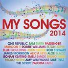 My Songs 2014 Various Artists CD Album