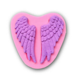 Silicone-3D-Angel-Wings-Mold-Fondant-Chocolate-Sugar-Craft-Cake-Decor-DIY-Tools