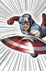 Marvel Universe Captain America: Civil War by Joe Caramagna, Howard Chaykin, Christos Gage (Paperback, 2016)