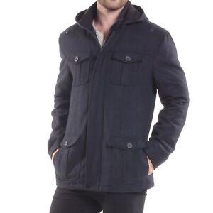 Alpine-Swiss-Noah-Mens-Wool-Coat-Parka-with-Removable-Hood-Jacket-Cargo-Pockets