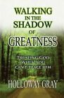 Walking in the Shadow of Greatness by Holloway Gray (Paperback / softback, 2014)