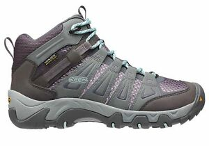 Keen-Oakridge-Mid-Waterproof-Womens-Wide-Fit-Hiking-Boots-ShopShoesAU