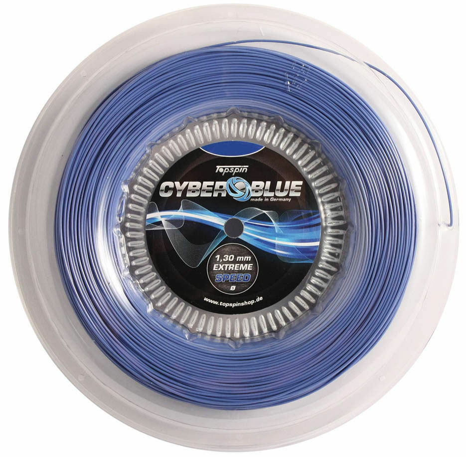 TOPSPIN Cyber Blau 220 m m m - 1,30 mm  | Klein und fein  | Deutschland Shops  | Hervorragende Eigenschaften  38cb9b