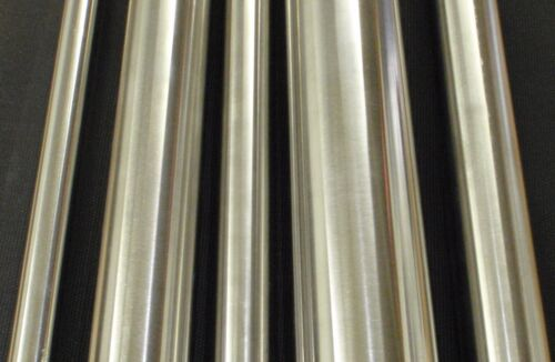 """Details about  /TB16X24 STAINLESS STEEL TUBING 5//8/"""" O.D X 24/"""" LENGTH X 1//16/"""" WALL POLISHED"""