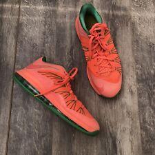 san francisco 57da5 74945 item 4 Nike Air Max Lebron X 10 Low Mango Green Watermelon Shoes 579765-801  Sz 10.5 🔥 -Nike Air Max Lebron X 10 Low Mango Green Watermelon Shoes 579765 -801 ...