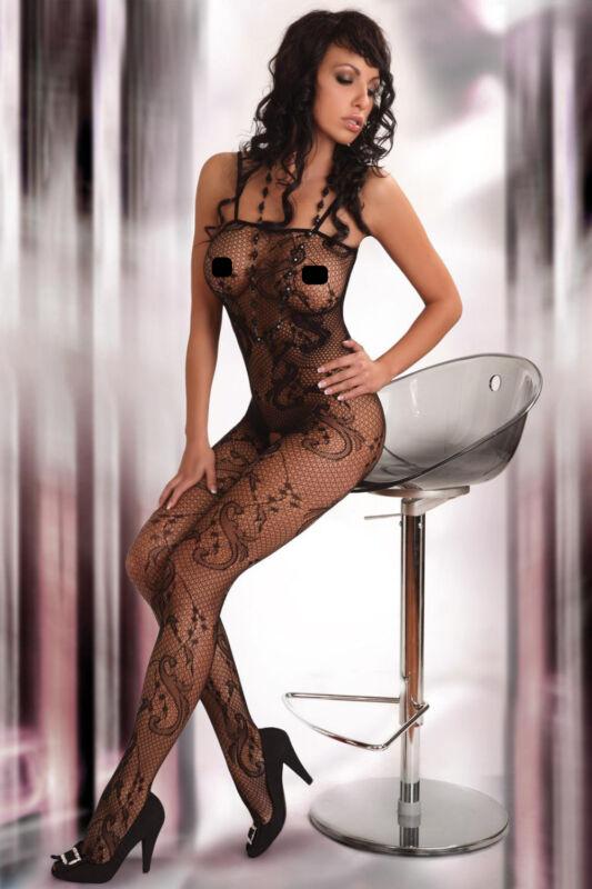 """Sexy Bodystockings """"lamis"""" Livia Corsetti-muy Seductiv"""