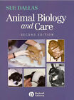 Animal Biology and Care by Sue Dallas (Paperback, 2006)