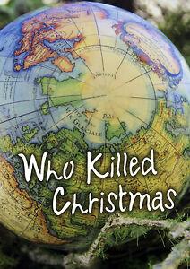 Qui a tué Noël?   - 6, 8, 10, 12 joueurs