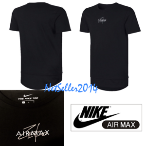 mens brand new nike air max tshirt