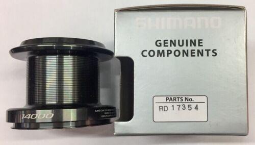 Bobine Moulinet de Shimano Speedcast 1400XTB Original Remplacement RD17354