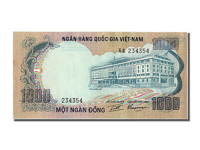 #300341 55-58 234354 To Produce An Effect Toward Clear Vision South Viet Nam Au 1000 Dng Km #34a