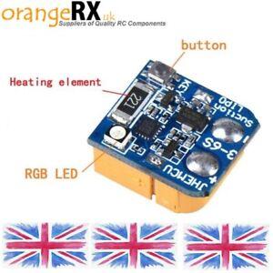 RC-Lipo-Bateria-Killer-descargador-para-3s-4s-5s-6s-rc-baterias-de-litio-Reino-Unido