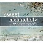 Sweet Melancholy: Works for Viol Consort from Byrd to Purcell (2016)