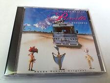 """ORIGINAL SOUNDTRACK """"LAS AVENTURAS DE PRISCILLA REINA DEL DESIERTO"""" CD 19 TRACKS"""
