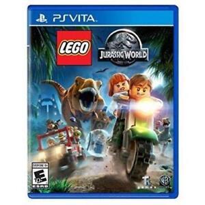 Lego-Jurassic-World-PlayStation-Vita-For-Ps-Vita-Brand-New-9E