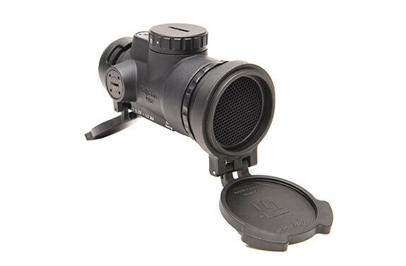 Trijicon MRO-C-2200017 Patrol Red Dot Sight Rifle Rifle Rifle Scope 2.0 Moa red dot Réticule cb5850