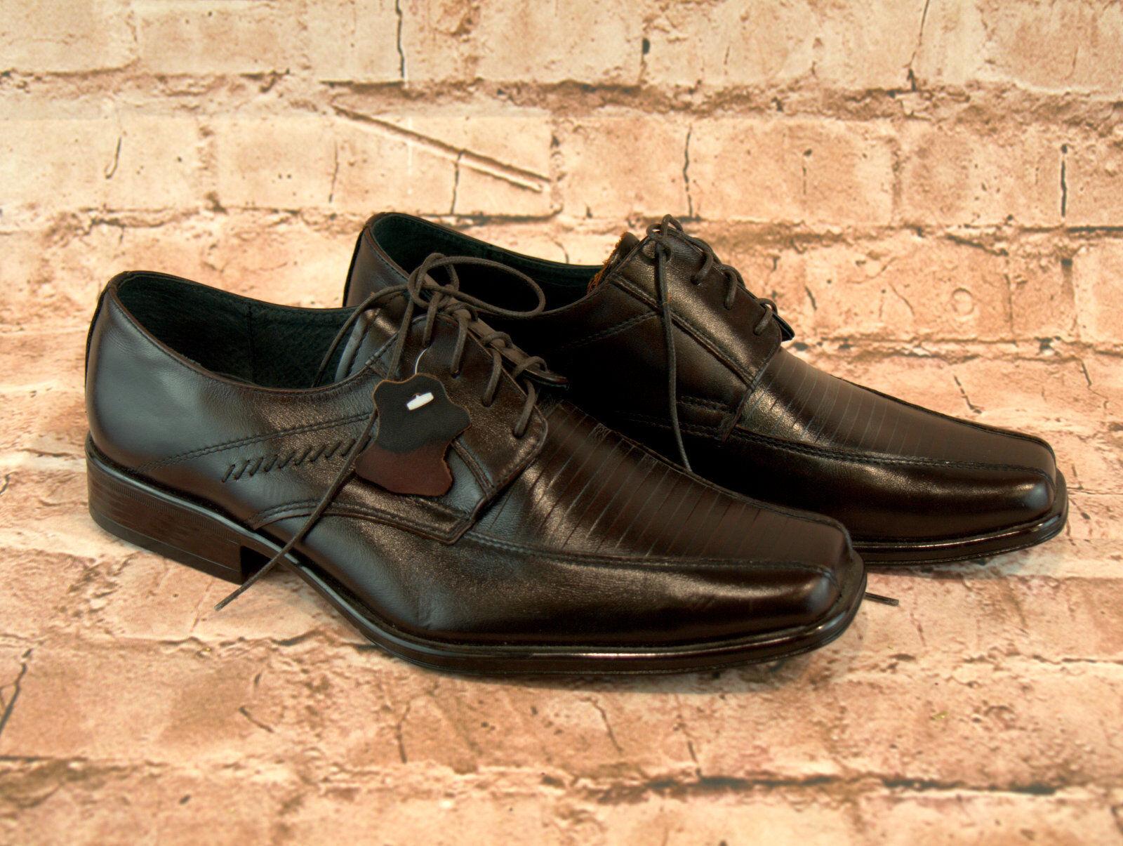 Chaussures Hommes Costume Chaussures Mariage festchaussures Elegant FETE ballerine taille 39-45