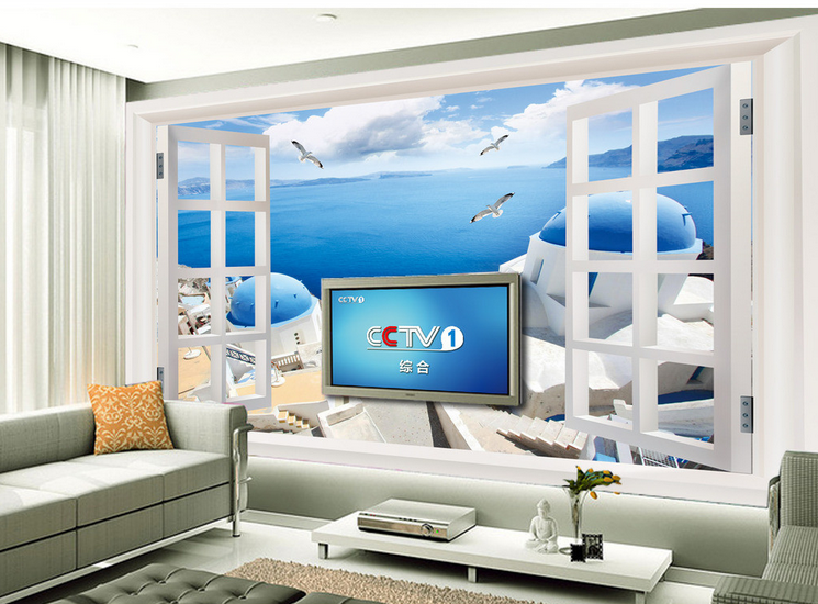 3D Sea Halmet 573 Wallpaper Murals Wall Print Wallpaper Mural AJ WALL AU Lemon
