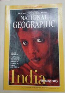 National-Geographic-Magazine-may-1997-free-postage