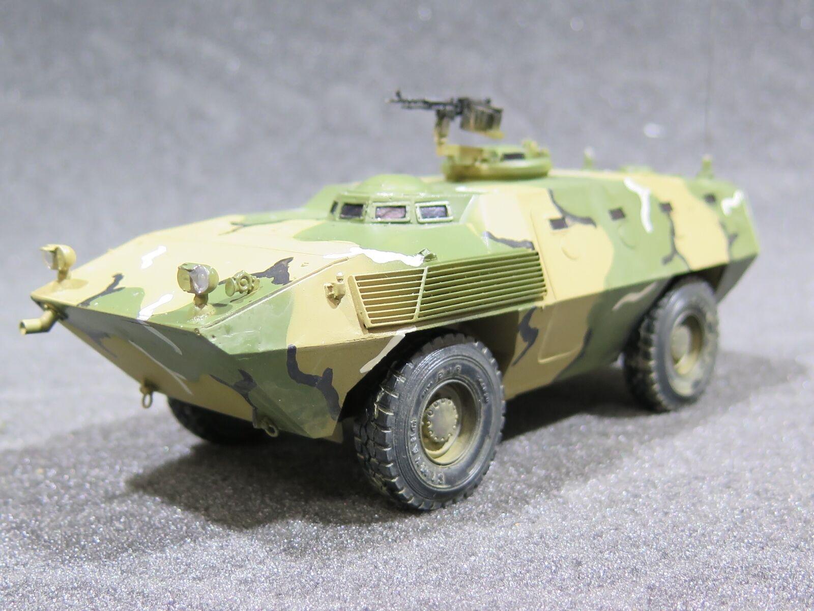 MI0717 1 35 PRO BUILT - Resin DEF Models R.O.K. Army  KM900 LAV
