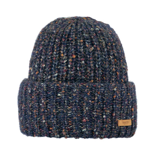 Knitted Cap Barts Women/'s Hat Beret Colourful One Size Heba Beanie