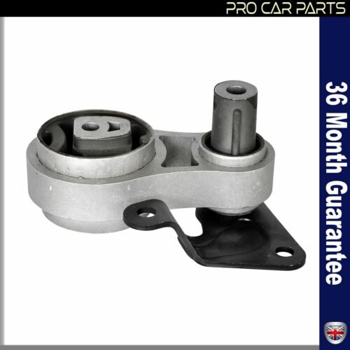 Lower Engine Mounting REAR 3S616P082AA FORD FIESTA MK5