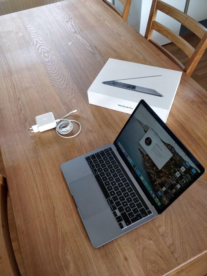 """MacBook Pro (13"""", 2020), 16 GB ram, 512 GB SSD"""
