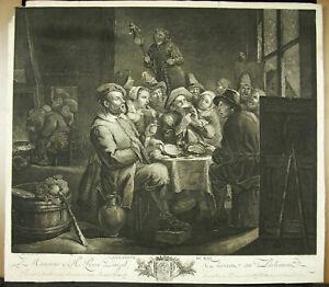 At-Health-of-the-King-Jacques-Claude-Danzel-c1780-Ap-Gillis-Van-Tilborgh-Inn
