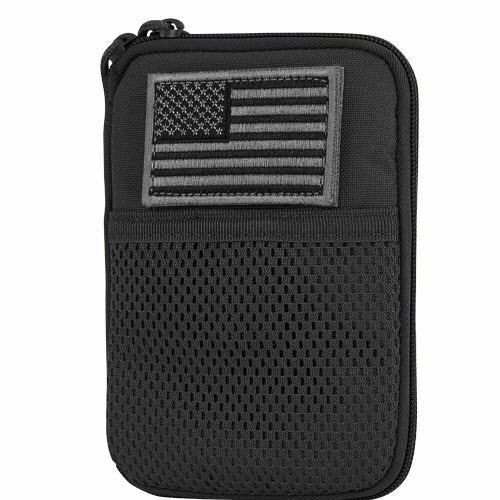 Condor MA16 Pocket Pouch with US Flag Patch