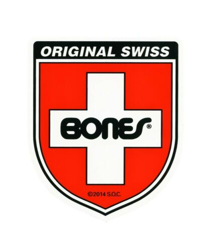 Powell Peralta Skateboard Bones Brigade Sticker Set Lot NEW MINT CONDITION